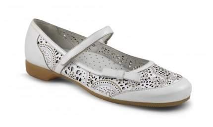 Туфли школьные для девочек 33-453 Sursil-Ortho, р.36