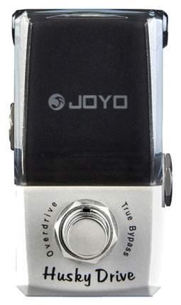 Педаль эффектов Joyo JF-314 Husky Drive Overdrive