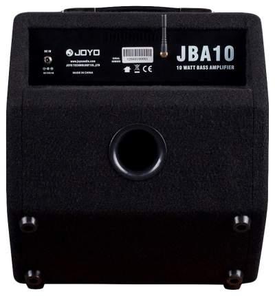 Комбоусилитель Joyo JBA-10 для бас-гитары