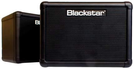 Комбоусилитель для электрогитары Blackstar FLY STEREO PACK
