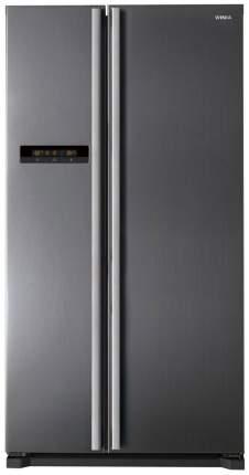 Холодильник (Side-by-Side) Winia FRN-X600BCSW