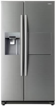 Холодильник (Side-by-Side) Winia FRN-X22F5CSW
