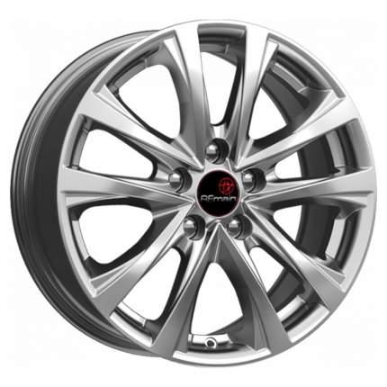 Колесный диск Remain Nissan X-trail (R204) 7,0 /R17 5*114,3 ET45 d66,1 Сильвер S 20403SR