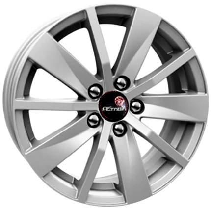 Колесный диск Remain Mazda CX-3 (R207) 7,0 /R18 5*114,3 ET50 d67,1 Сильвер 20710ZR
