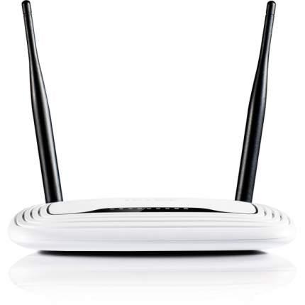 Wi-Fi роутер TP-Link TL-WR841N (RU) White