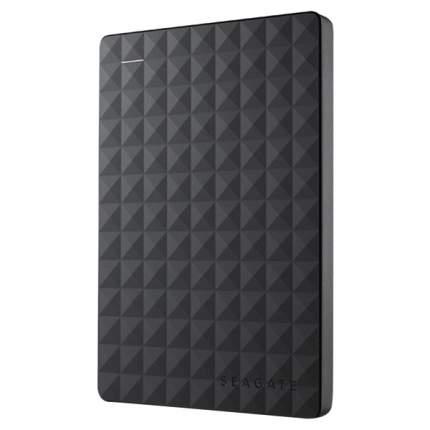 Внешний диск HDD Seagate Expansion 1TB Black (STEA1000400)
