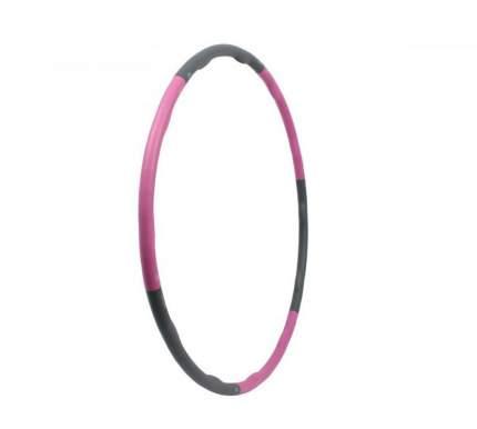 Массажный обруч Bradex SF 0548 100 см розовый/серый