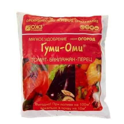 Органоминеральное удобрение БашИнком Гуми-Оми томат, баклажан, перец НК031304 0,7 кг