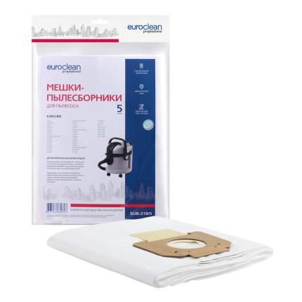Фильтр-мешок для KARCHER WD 3 MV 3 5шт Озон EUR-218/5