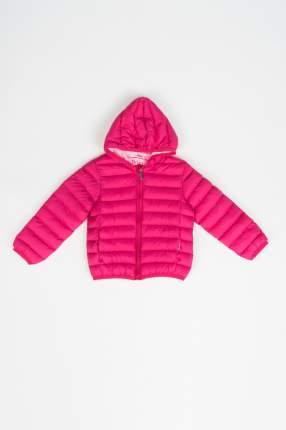 Куртка для девочки Brums, цв.розовый, р-р 152