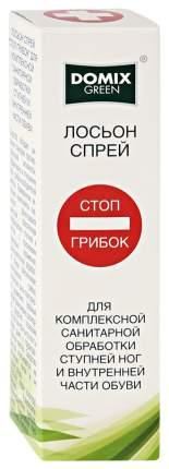 Антисептический дезодорант Domix «Стоп Грибок» 150 мл