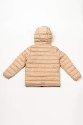 Куртка для мальчика PlayToday, цв.бежевый, р-р 152