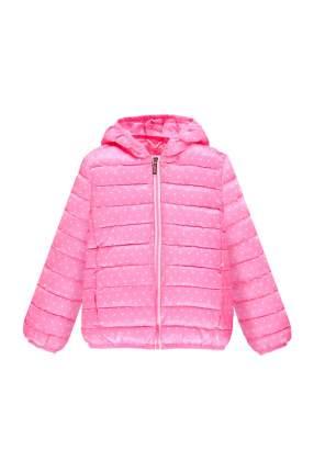 Куртка для мальчика MEK, цв.розовый, р-р 128