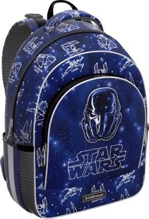 Рюкзак детский ErichKrause ErgoLine 15 L Звездные войны Величие Империи
