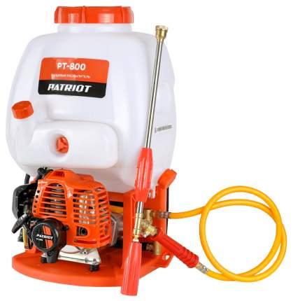 Распылитель ранцевый бензиновый PATRIOT PT-800, бензиновый; 1,4 л.с; бак 15 л