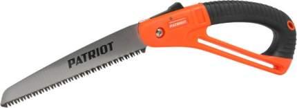 Ножовка садовая складная PATRIOT FGS-180,  3-х гранная заточка, 180мм