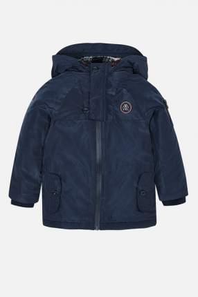 Куртка для мальчика Mayoral, цв.синий, р-р 122
