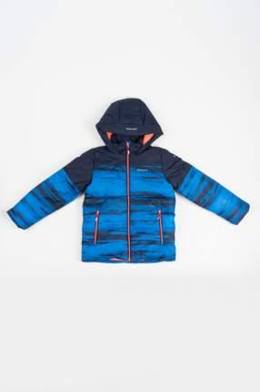 Куртка для мальчика Icepeak, цв.синий, р-р 152