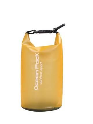 Спортивная сумка Nuobi Ocean Pack Outdoor Sport 20 желтая