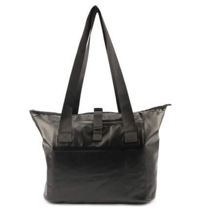 Спортивная сумка Nuobi Runner Ocean Pack черная