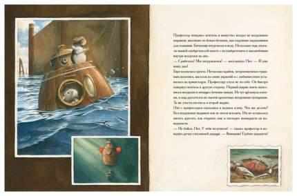 Книга Поляндрия Эдисон. Тайна пропавшего сокровища