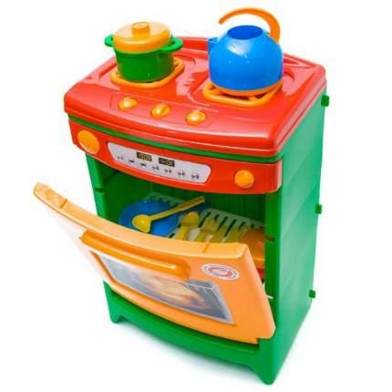 Детская плита Орион со звуковыми эффектами