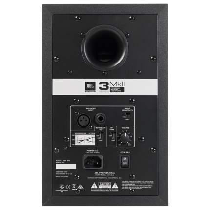 Колонки компьютерные JBL 305PMKII-EU Black