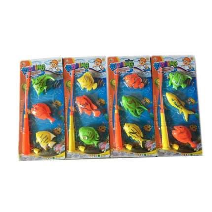 Детская рыбалка Shantou Gepai E346-H19001