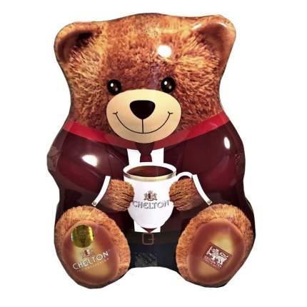 Чай Челтон Медвежонок 100 грамм  ж/б