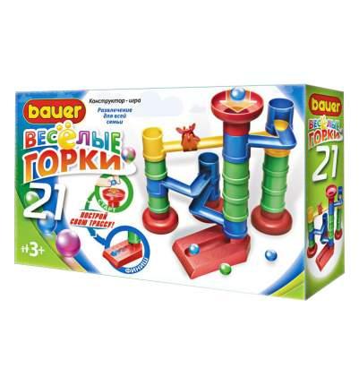 Игровой набор Bauer Веселые горки 21