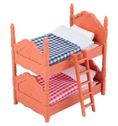 Набор игровой Mimi stories Кровать для кукол