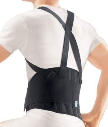 Ортопедический корсет IBS-3006 цвет черный