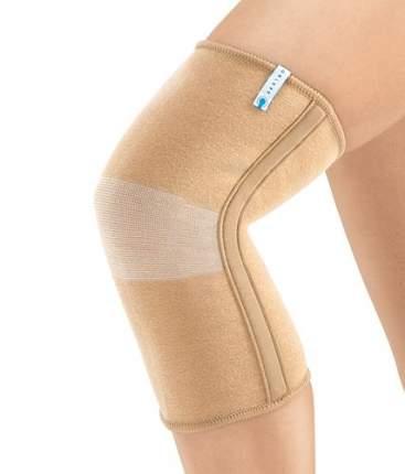 Эластичный бандаж на коленный сустав с ребрами жесткости MKN-103(M) Orlett, р.L
