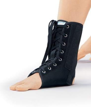 Иммобилизирующий ортез на голеностопный сустав со шнуровкой LAB-201 Orlett, р.XL