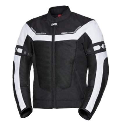 Мотокуртка IXS Sport Jacke Levante-Air 2.0 X51056 031 Black-white S