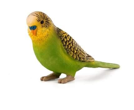 """Фигурка Mojo """"Волнистый попугайчик"""", цвет: зеленый"""