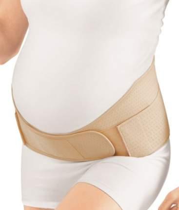 Бандаж для беременных до- и послеродовый MS-96 Orlett, р.L, бежевый
