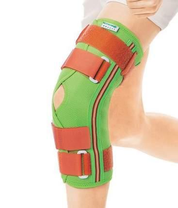 Ортез на коленный сустав (тутор) для детей RKN-203(P) Orlett, р.S