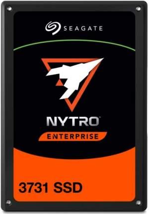Внутренний SSD накопитель Seagate Nytro 3731 Enterprise SSD 1.6TB