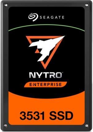 Внутренний SSD накопитель Seagate Nytro 3531 Enterprise SSD 3.2ТБ