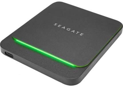 Внешний диск SSD Seagate BarraCuda Fast External SSD 2TB