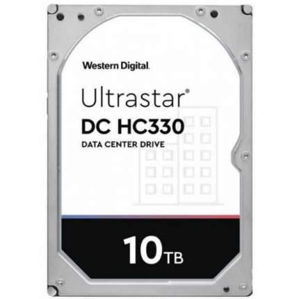 """Внутренний HDD диск Western Digital 3.5"""" 10TB WD Ultrastar DC HC330"""