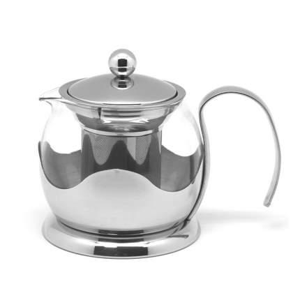 Чайник заварочный с фильтром, 0,8 литра