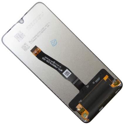 Дисплей для Huawei P Smart 2019 (POT-LX1) в сборе с тачскрином <черный> (OEM)