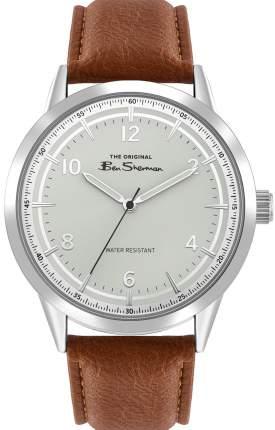 Наручные часы кварцевые мужские Ben Sherman BS023