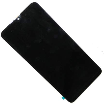 Дисплей Promise Mobile для Samsung SM-A207F (Galaxy A20s) в сборе с тачскрином Black