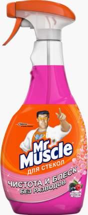 Чистящее средство для стекол Mr.Muscle лесные ягоды 500 мл