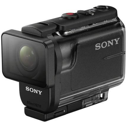 Экшн камера Sony HDR-AS50 Black