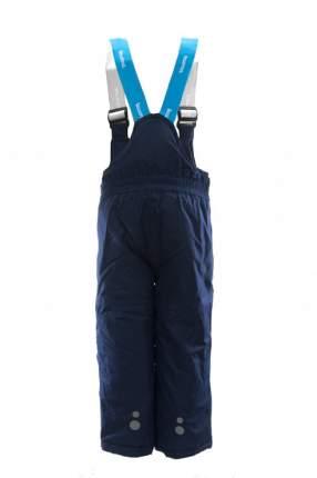 Полукомбинезон для мальчика KUOMA, цв.синий, р-р 92