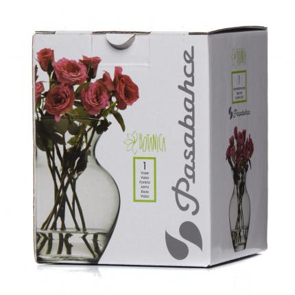 Ваза Pasabahce Botanica 14,4 см